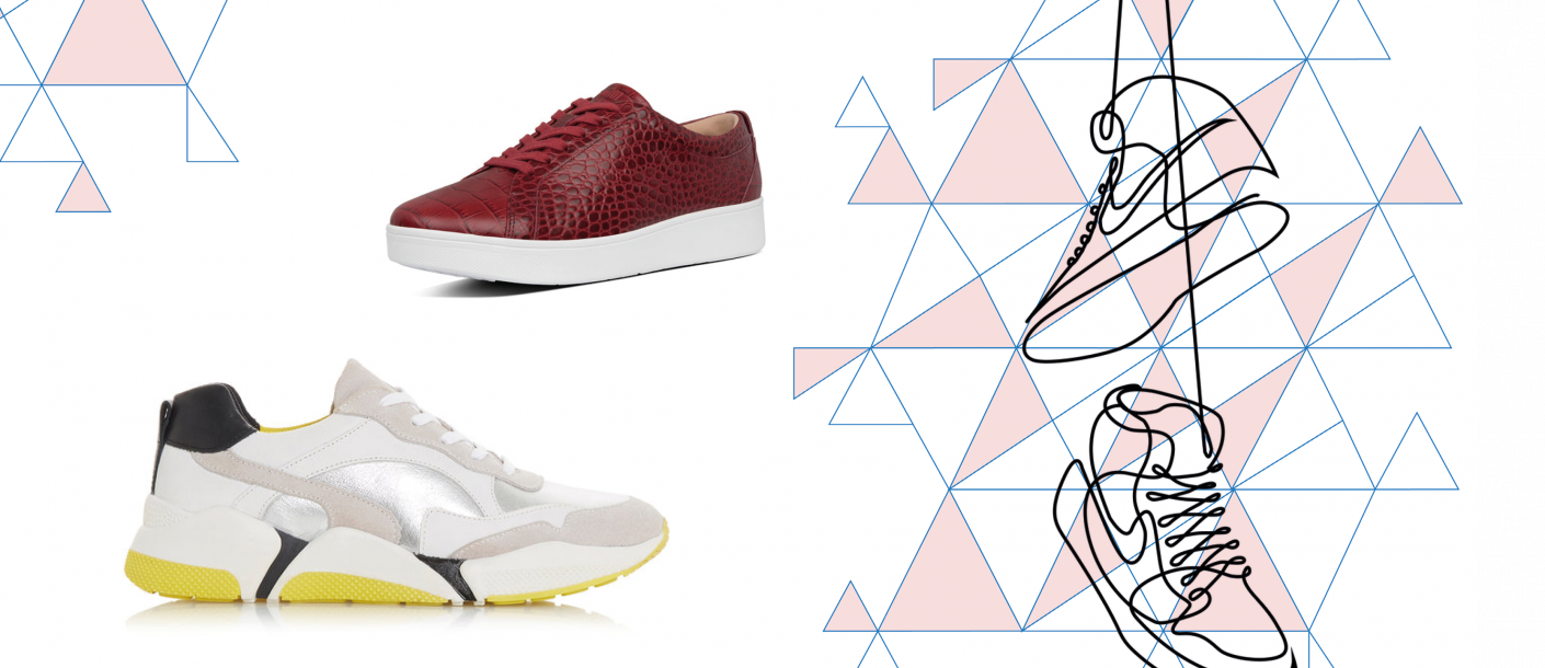 Check onze Secret Sneakers !